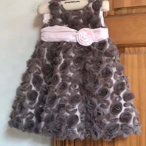 Dresses & Skirts - Baby Size 6 Month Dress